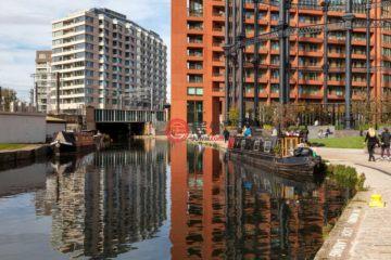 英国房产房价_英格兰房产房价_伦敦房产房价_居外网在售英国伦敦1卧1卫的新建物业总占地54平方米GBP 750,000起