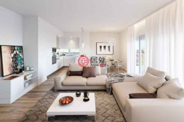 居外网在售葡萄牙2卧1卫曾经整修过的房产总占地134平方米EUR 350,000