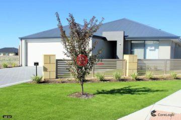 居外网在售澳大利亚珀斯5卧3卫的房产总占地340平方米AUD 535,000
