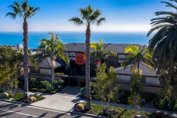 居外网在售美国5卧6卫特别设计建筑的房产总占地974平方米USD 6,999,999