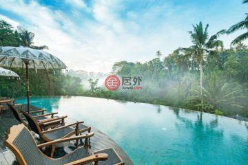居外网在售印尼24卧24卫特别设计建筑的房产总占地15000平方米IDR 85,000,000 / 月
