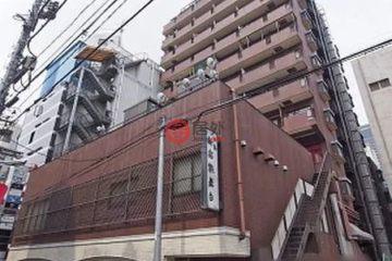 居外网在售日本1卧1卫的房产总占地24平方米JPY 22,000,000