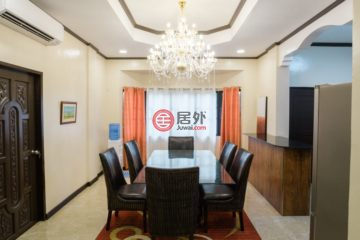 居外网在售菲律宾4卧2卫最近整修过的房产总占地550平方米PHP 15,000,000