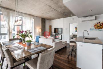 居外网在售加拿大2卧2卫新房的房产总占地78平方米CAD 585,000