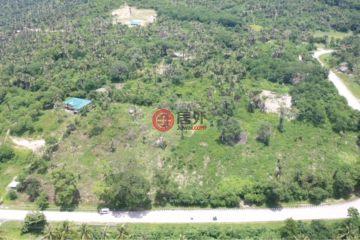 居外网在售菲律宾Sofronio EspanolaPHP 1,382,400总占地1728平方米的土地