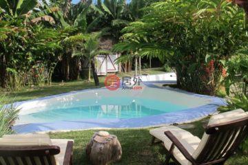 居外网在售瓦努阿图维拉港VUV 90,000,000总占地9140平方米的商业地产