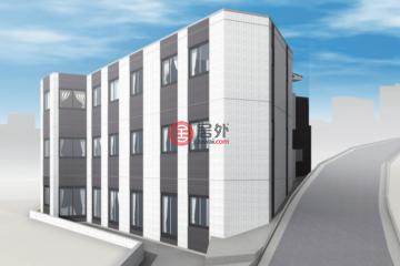 居外网在售日本Shinjuku-kuJPY 450,000,000总占地223平方米的商业地产