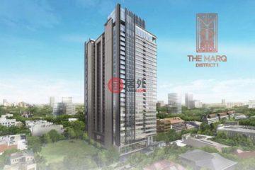 居外網在售越南Ho Chi Minh City2臥1衛的房產總占地5146平方米USD 550,000