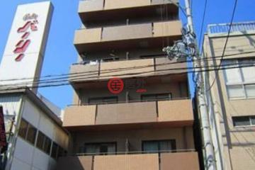 日本房产房价_Japan房产房价_Osaka房产房价_居外网在售日本Osaka1卧1卫曾经整修过的房产总占地200平方米JPY 10,000,000