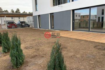 居外网在售奥地利3卧新房的房产总占地8平方米EUR 299,990