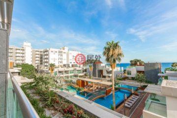 居外网在售塞浦路斯利马索尔2卧2卫的房产总占地123平方米EUR 1,600,000