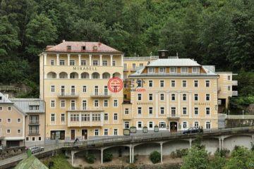 奥地利房产房价_萨尔茨堡房产房价_Bad Gastein房产房价_居外网在售奥地利Bad Gastein总占地4平方米的商业地产