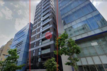 居外网在售日本Chūō-ku的房产总占地42平方米JPY 44,800,000