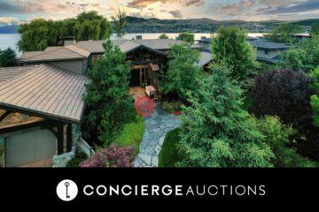 居外网在售加拿大Coldstream的房产总占地890平方米