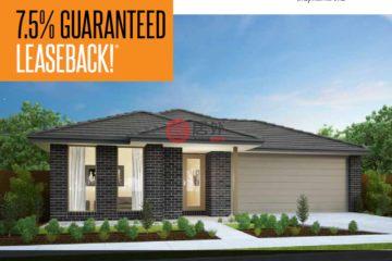 居外网在售澳大利亚4卧2卫新房的房产总占地42平方米AUD 720,000