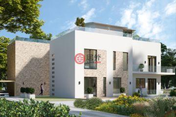 德国房产房价_柏林房产房价_居外网在售德国柏林3卧2卫新开发的房产总占地799平方米EUR 1,911,000