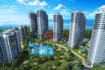 居外网在售柬埔寨1卧1卫的房产总占地30平方米KHR 289,590,000