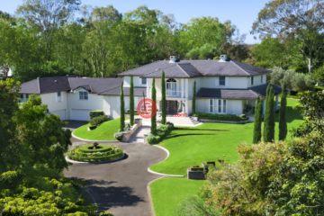 澳洲房产房价_昆士兰房产房价_普伦瓦勒房产房价_居外网在售澳洲普伦瓦勒6卧5卫曾经整修过的房产总占地10000平方米AUD 5,500,000