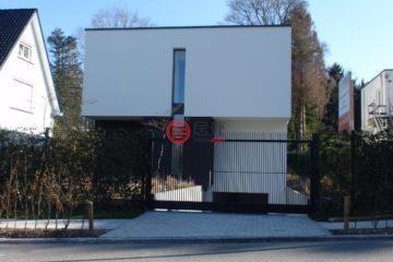 居外网在售比利时4卧4卫新房的房产总占地1000平方米EUR 1,980,000