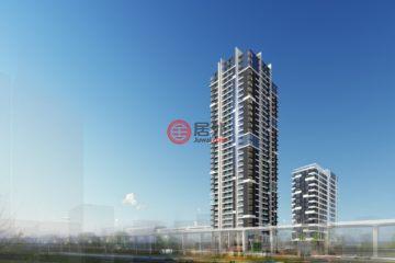 居外网在售越南Hà D?ng2卧2卫的房产总占地76平方米USD 112,000