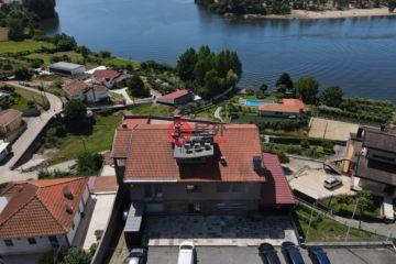 居外网在售葡萄牙贡多马尔总占地931平方米的酒店