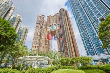 居外网在售中国香港Yau Tsim Mong3卧2卫的房产总占地89平方米HKD 43,000,000
