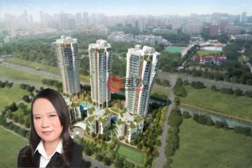 中星加坡房产房价_新加坡房产房价_居外网在售新加坡1卧1卫新房的房产总占地26000平方米SGD 1,280,000
