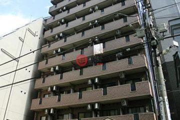 居外网在售日本1卧1卫原装保留的房产总占地3平方米JPY 24,900,000