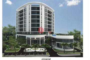 居外网在售柬埔寨SihanoukvilleUSD 30,000,000总占地6650平方米的商业地产