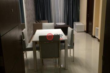 居外网在售菲律宾Makati1卧1卫的房产总占地62平方米PHP 13,000,000