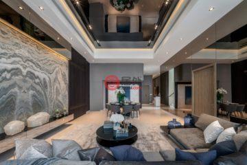 中星加坡房產房價_新加坡房產房價_居外網在售新加坡4臥6衛新開發的房產總占地514平方米SGD 17,800,000
