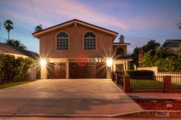 美国房产房价_加州房产房价_洛米塔房产房价_居外网在售美国洛米塔4卧4卫曾经整修过的房产总占地622平方米USD 1,499,000