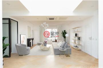 居外网在售法国3卧3卫最近整修过的房产总占地102平方米EUR 2,288,888