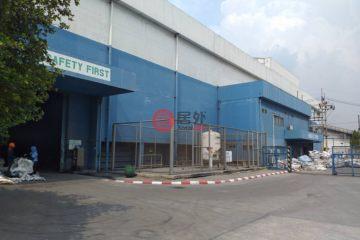 居外网在售泰国沙没沙空THB 250,000,000总占地13176平方米的商业地产