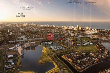 澳洲房产房价_昆士兰房产房价_Gold Coast房产房价_居外网在售澳洲Gold Coast1卧1卫新开发的房产总占地72平方米AUD 455,000
