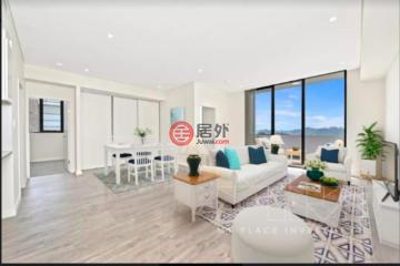 澳洲房产房价_新南威尔士州房产房价_悉尼房产房价_居外网在售澳洲悉尼2卧2卫新房的房产总占地94平方米AUD 850,000