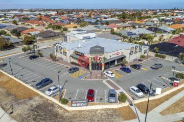 居外网在售澳大利亚布特勒AUD 4,600,000总占地3553平方米的商业地产