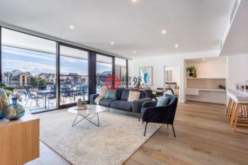 澳洲房产房价_西澳大利亚州房产房价_珀斯房产房价_居外网在售澳洲珀斯2卧2卫新房的房产总占地121平方米AUD 585,000