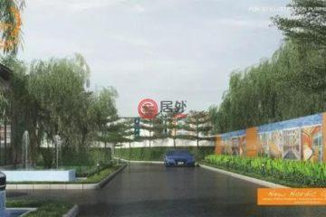 居外网在售泰国普吉1卧1卫的房产总占地5平方米USD 100,000