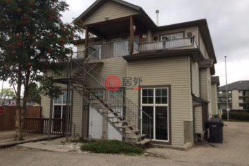居外网在售加拿大6卧6卫最近整修过的公寓总占地841平方米SGD 1,250,000