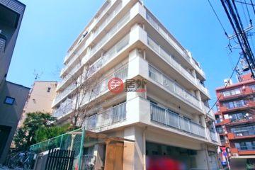 居外网在售日本Tokyo1卧1卫的房产总占地31平方米JPY 14,700,000