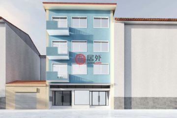 居外网在售葡萄牙2卧2卫曾经整修过的房产总占地135平方米EUR 322,500