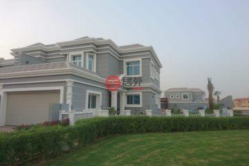 居外网在售阿联酋3卧4卫新房的房产总占地265平方米AED 3,400,000