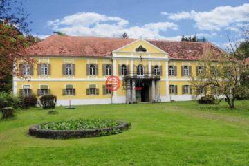 奥地利房产房价_Styria房产房价_Sankt Johann in der Haide房产房价_居外网在售奥地利Sankt Johann in der Haide局部整修过的房产总占地15000平方米EUR 900,000