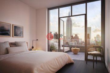 居外网在售美国3卧2卫新开发的房产总占地135平方米USD 3,095,000