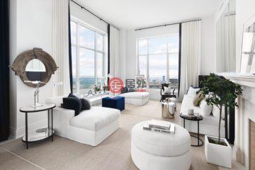 美国房产房价_纽约州房产房价_纽约房产房价_居外网在售美国纽约3卧5卫的房产总占地295平方米USD 13,850,000