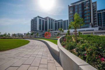 居外网在售阿联酋1卧2卫特别设计建筑的房产总占地10000平方米AED 1,000,000