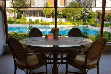 居外网在售土耳其伊斯坦布尔4卧2卫的房产总占地250平方米USD 155,000