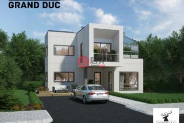 居外网在售加拿大2卧2卫新房的房产总占地15499平方米CAD 460,000