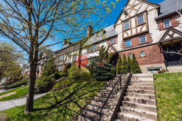 居外网在售加拿大5卧3卫曾经整修过的独栋别墅总占地319平方米CAD 1,699,000
